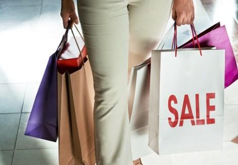 Стоковая мода, или как одеваться на распродажах
