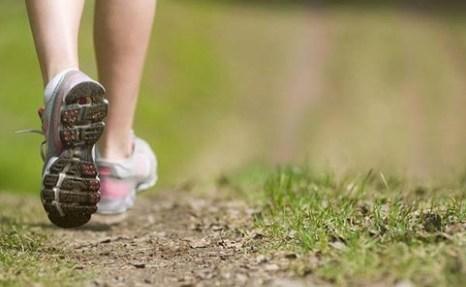Польза оздоровительной ходьбы