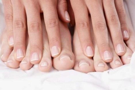 Народные методы лечения онихомикоза ногтей